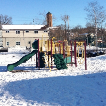One of the local area playgrounds we visit regularly.