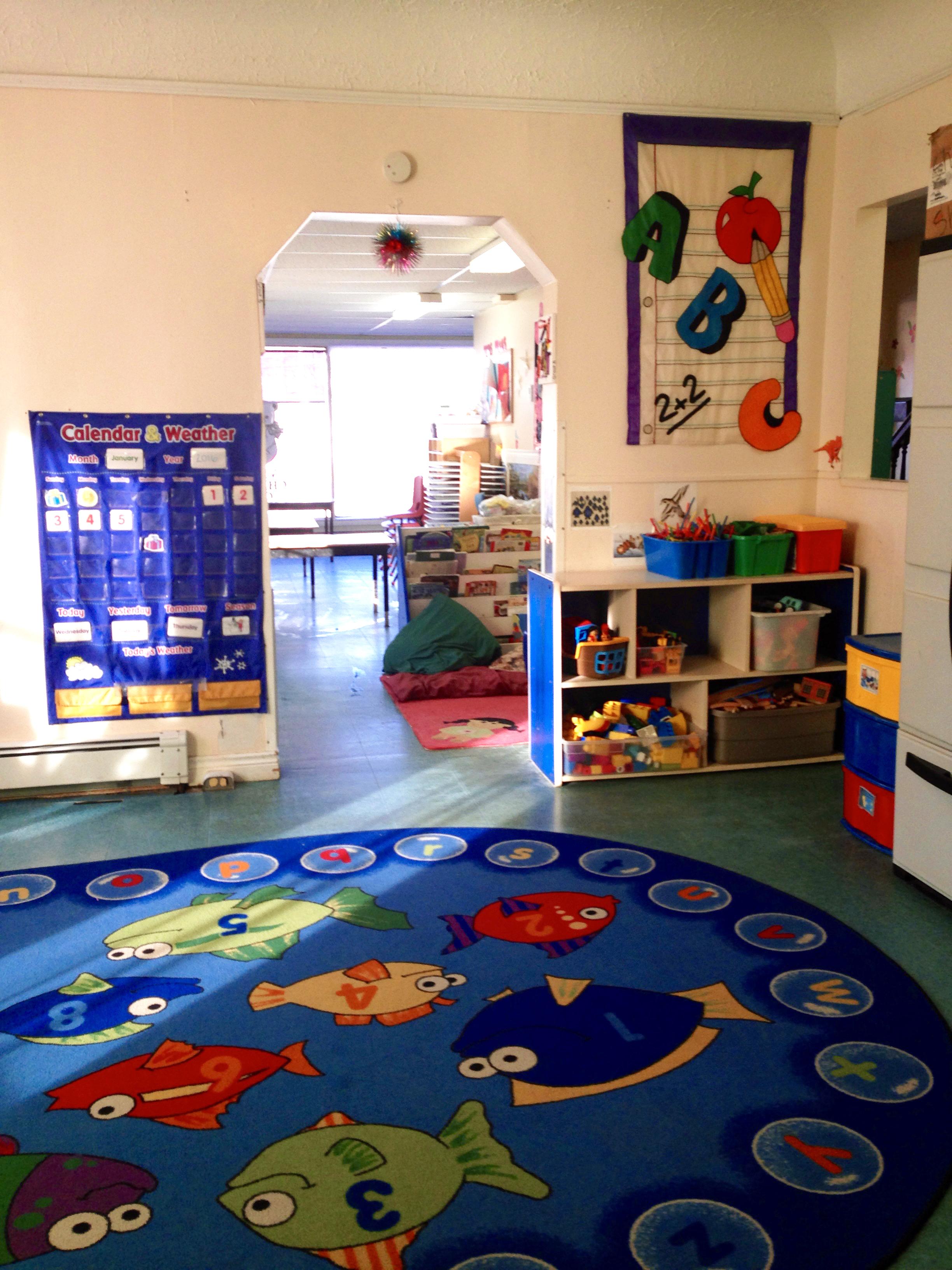 Preschool Program Victoria Children S Centre Daycare